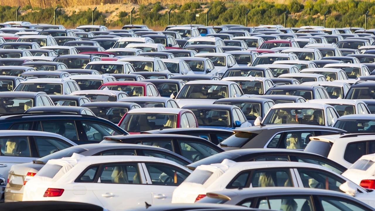 105 ülkeye 6,8 milyar dolarlık binek otomobil ihracatı