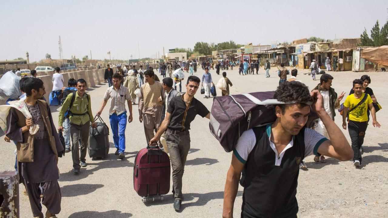 ABD, mülteci sınırını 2 katına çıkarıyor