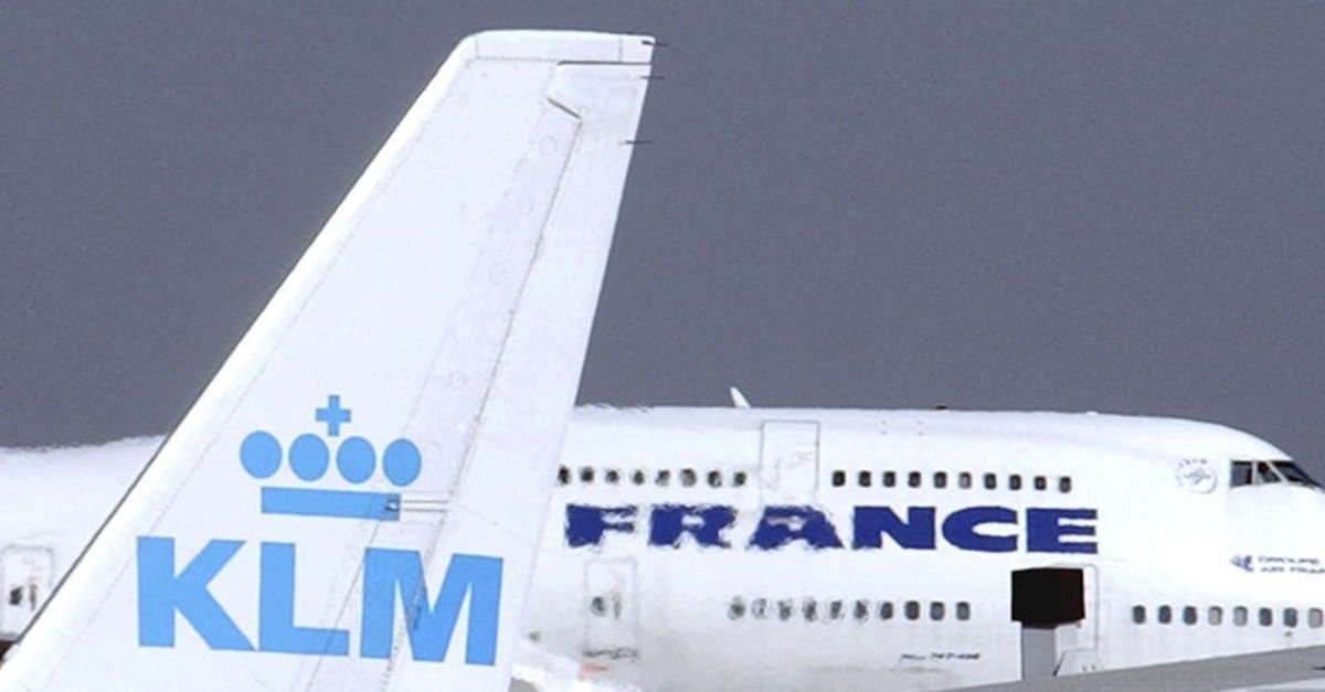Air France-KLM 160 yeni uçak alımı için Airbus ve Boeing ile görüşüyor