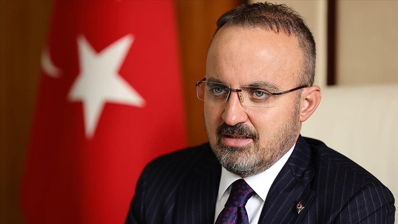 AK Parti Grup Başkanvekili Turan'dan Kılıçdaroğlu'na tepki