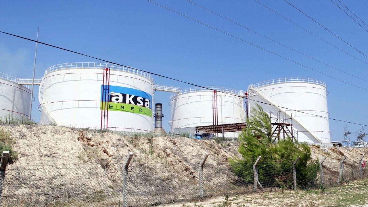 Aksa Enerji'den Ukrayna'da yeni anlaşma