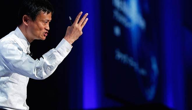 Alibaba'nın patronu Jack Ma: Kendimden daha zekileri işe alırım, akıllı insanları ancak kültür ve değerler sistemiyle yönetebilirsiniz