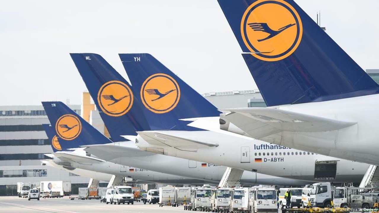 Alman havacılık devi, bedelli sermaye artırımına gidiyor