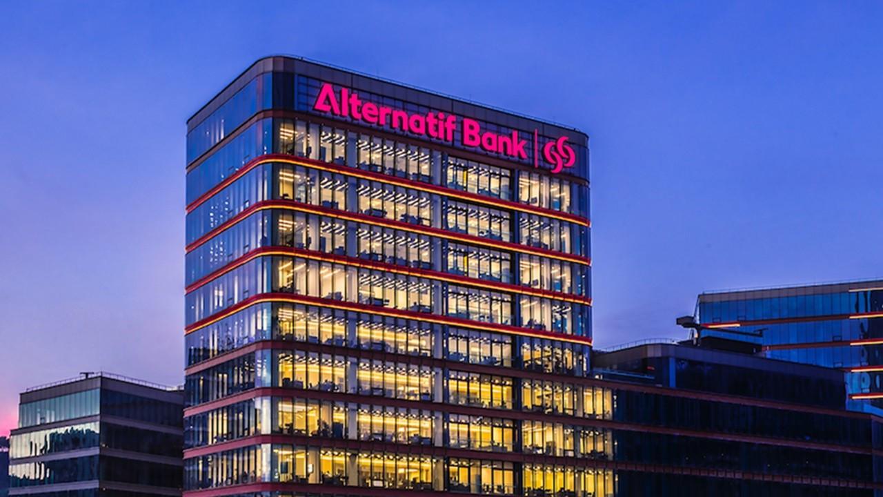 Alternatif Bank'ta üst düzey iki atama
