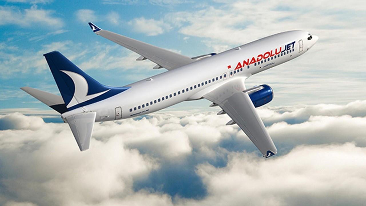 AnadoluJet'in Antalya-Bakü seferleri başlıyor