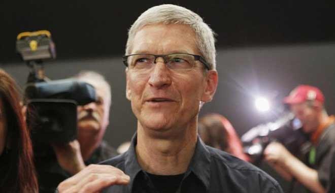 Apple CEO'sundan gençlere tavsiye: Bu iş için üniversite mezunu olmaya gerek yok
