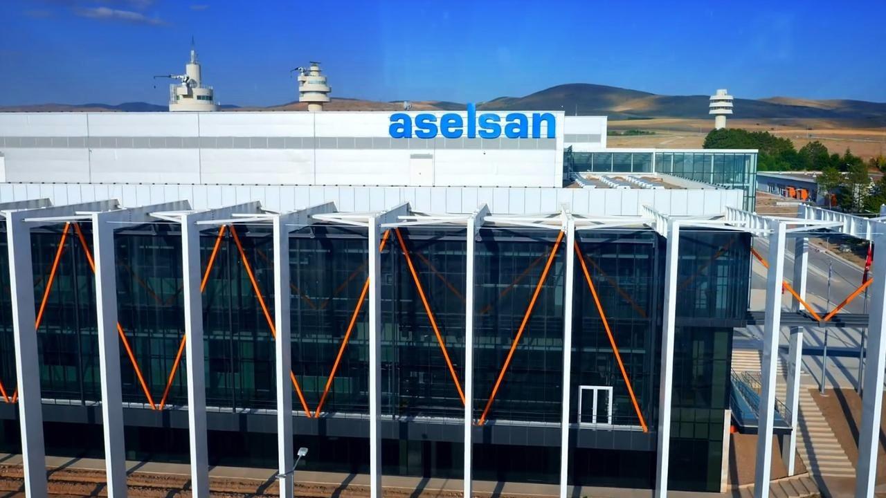 Aselsan'dan 13,3 milyon dolarlık satış sözleşmesi