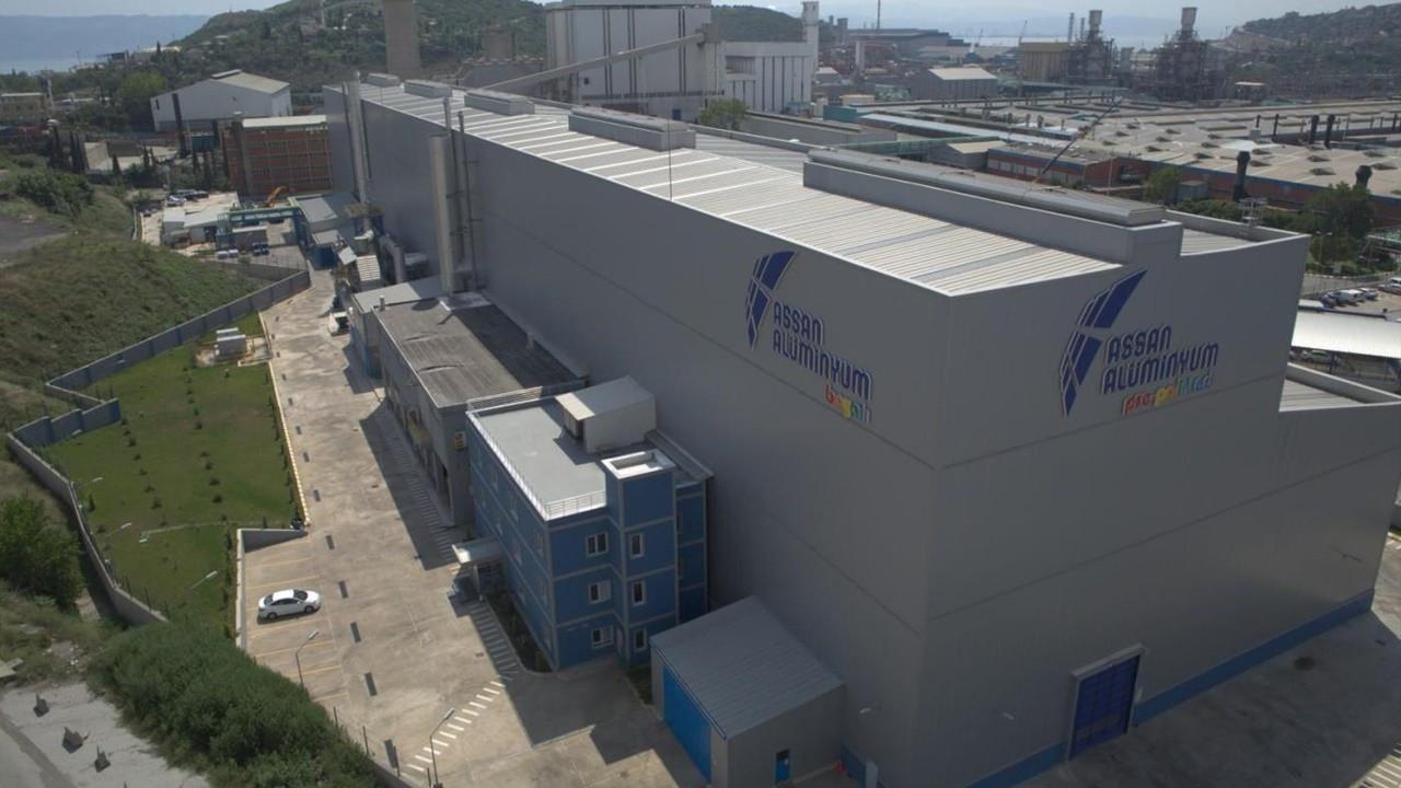 Assan Alüminyum'dan 95 milyon dolarlık yeni yatırım planı