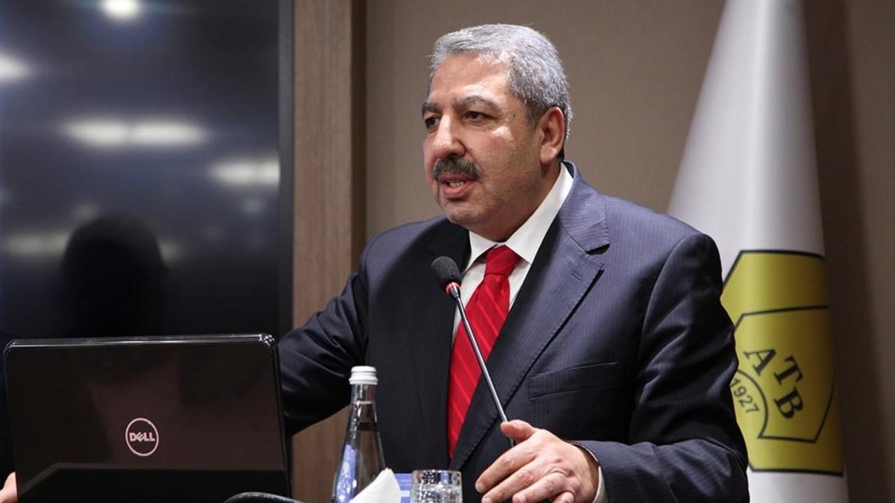 ATB Başkanı Faik Yavuz: Gıdada fiyat artışını önlemek için verimlilik ve üretim şart
