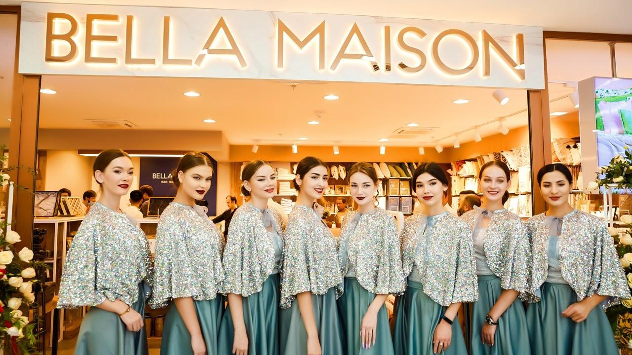 Bella Maison, yurt dışı mağaza yatırımlarına devam ediyor
