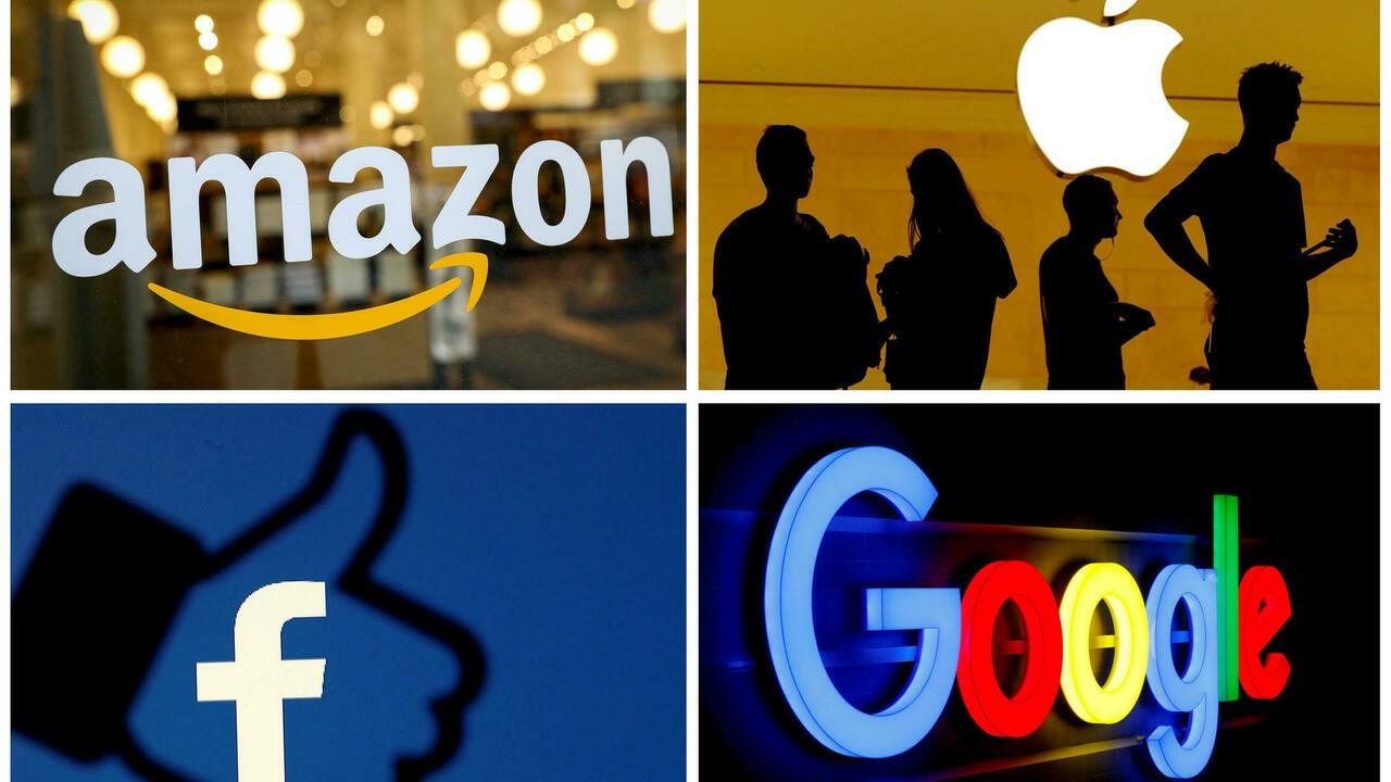 Big-tech'in start-up alımlarına otorite sopası