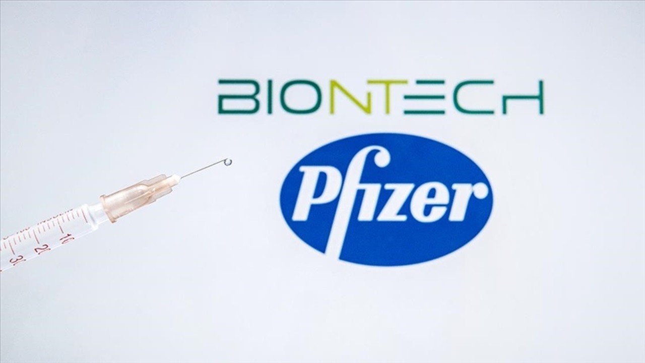 BioNTech/Pfizer, COVID-19 aşısı için Eurofarma ile anlaştı