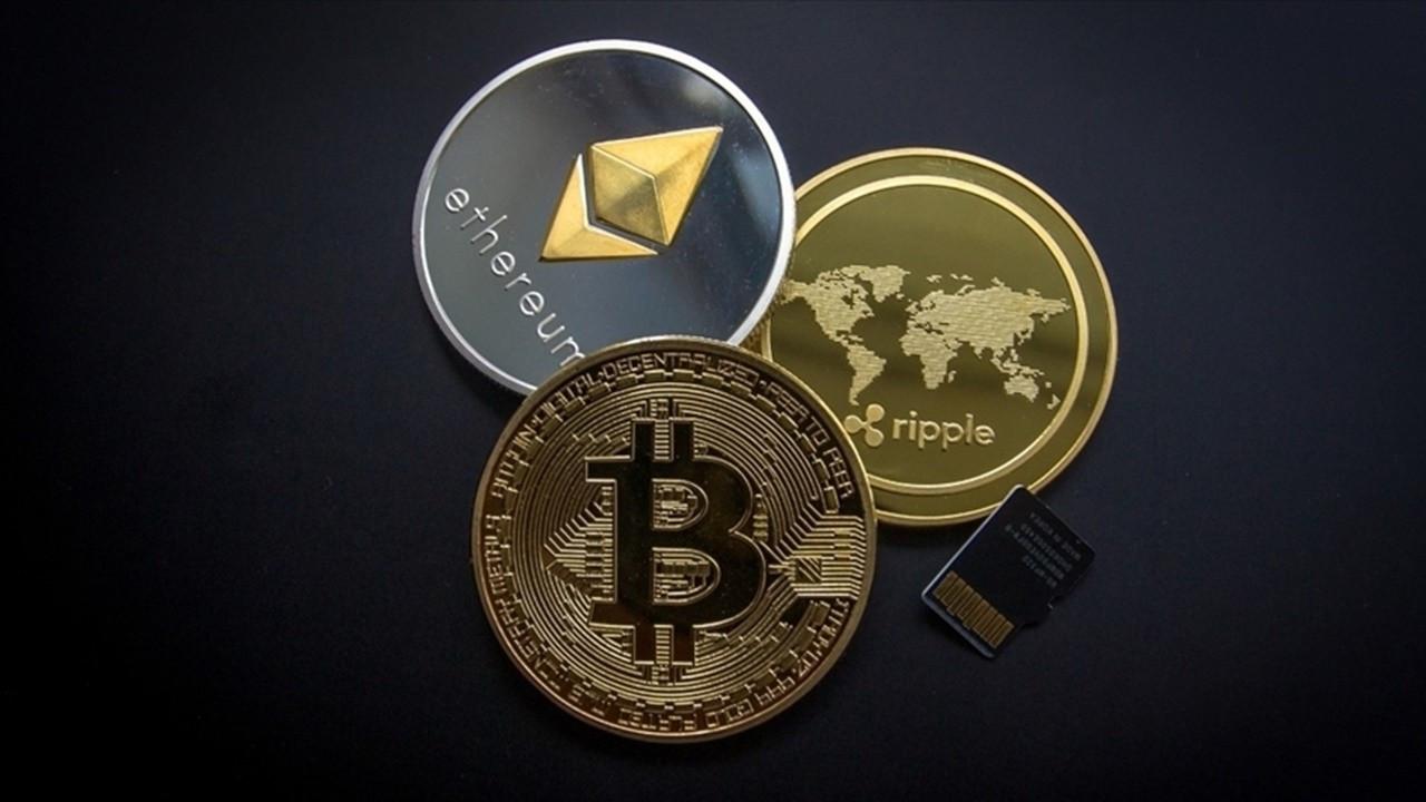 Bitcoin ve Ripple 3,5 ayın zirvesinde