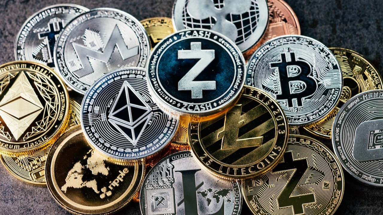 Bitcoin, yüzde 7 düşüşle 45 bin doların altına indi