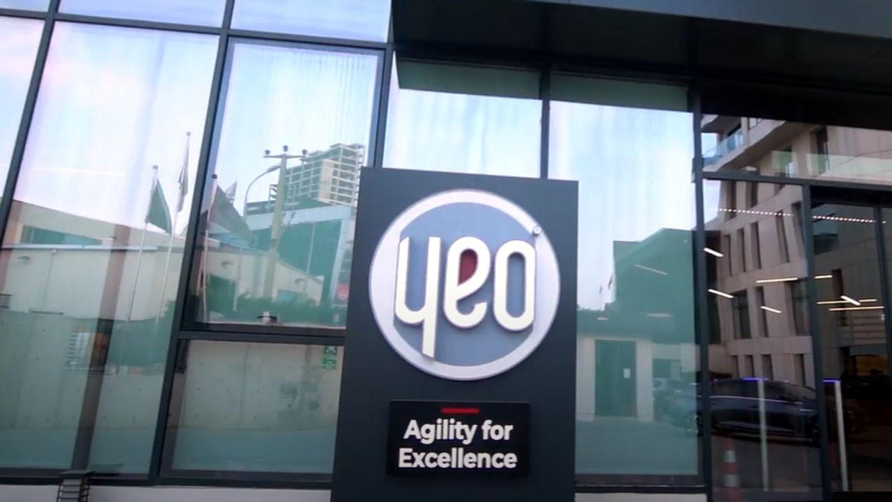 Borsa İstanbul'da gong YEO Teknoloji için çaldı
