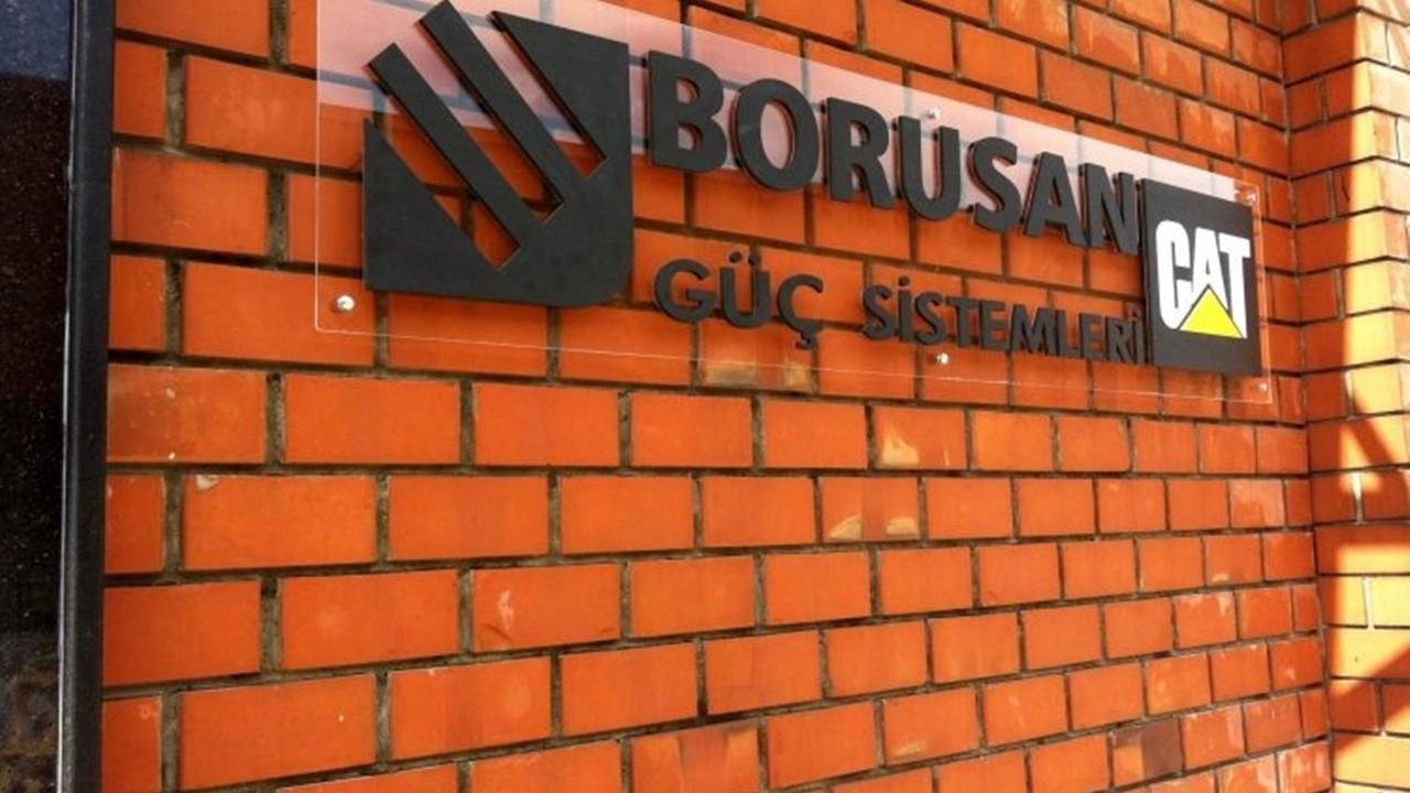 Borusan Yatırım, Borusan Makina'nın yüzde 10.45'ini satın aldı