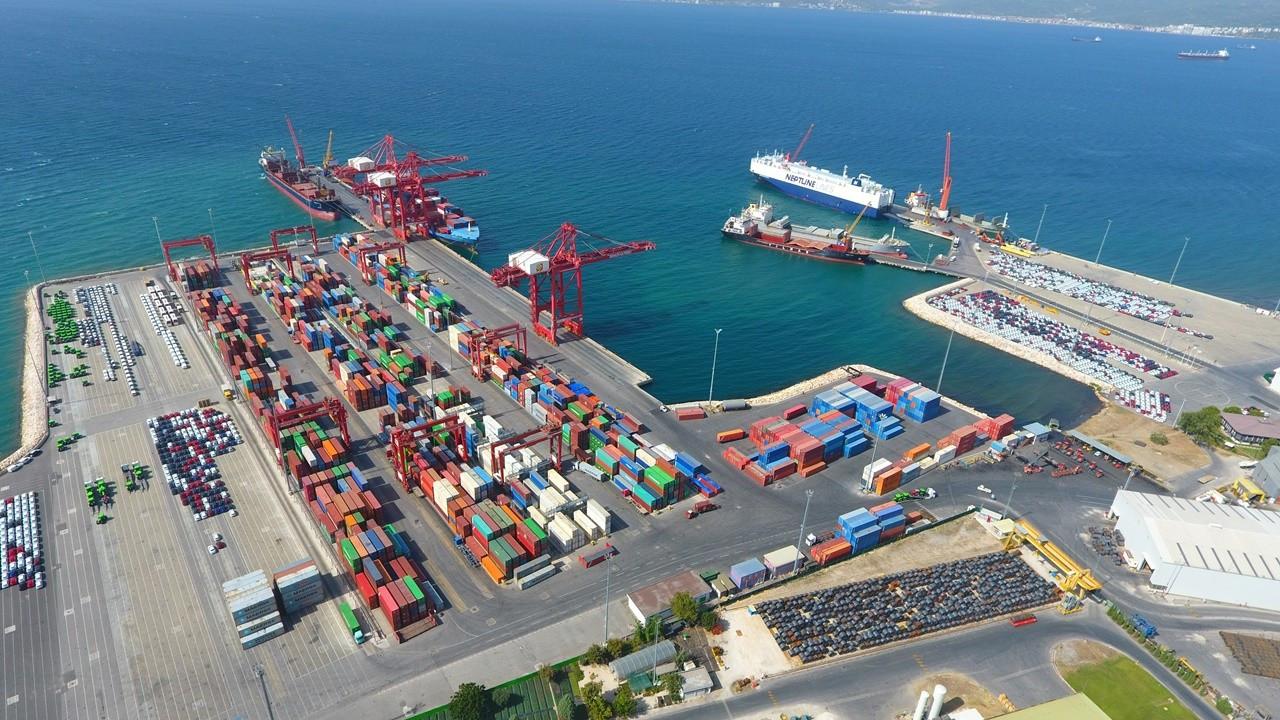 Borusan Limanı, Borusan Port SafeCard uygulamasını hizmete aldı