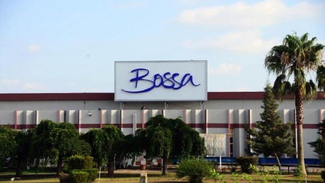Bossa'dan 45 milyon dolarlık yeni yatırım