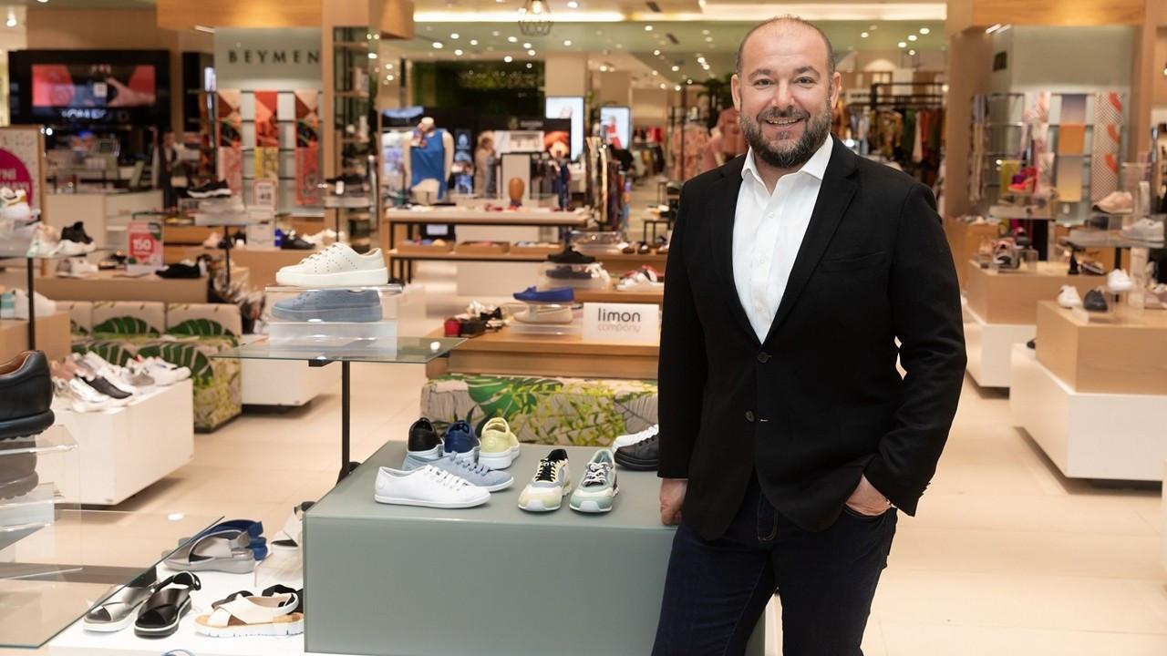 Boyner, Erenköy'de hizmet vermeye başladı