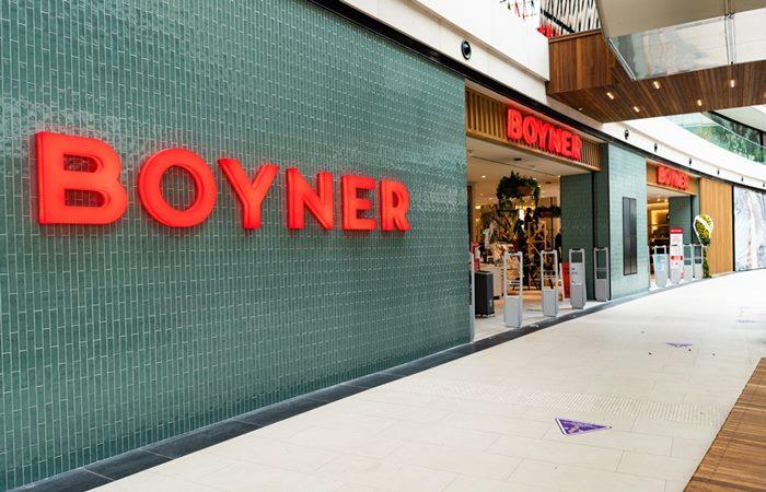 Boyner, omni-channel yapısını güçlendirmeye devam ediyor