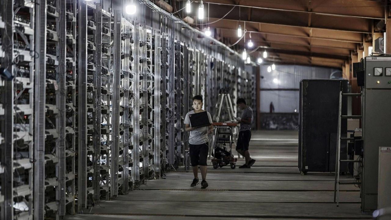 Çin'de kripto madenciliğe karşı bir adım daha