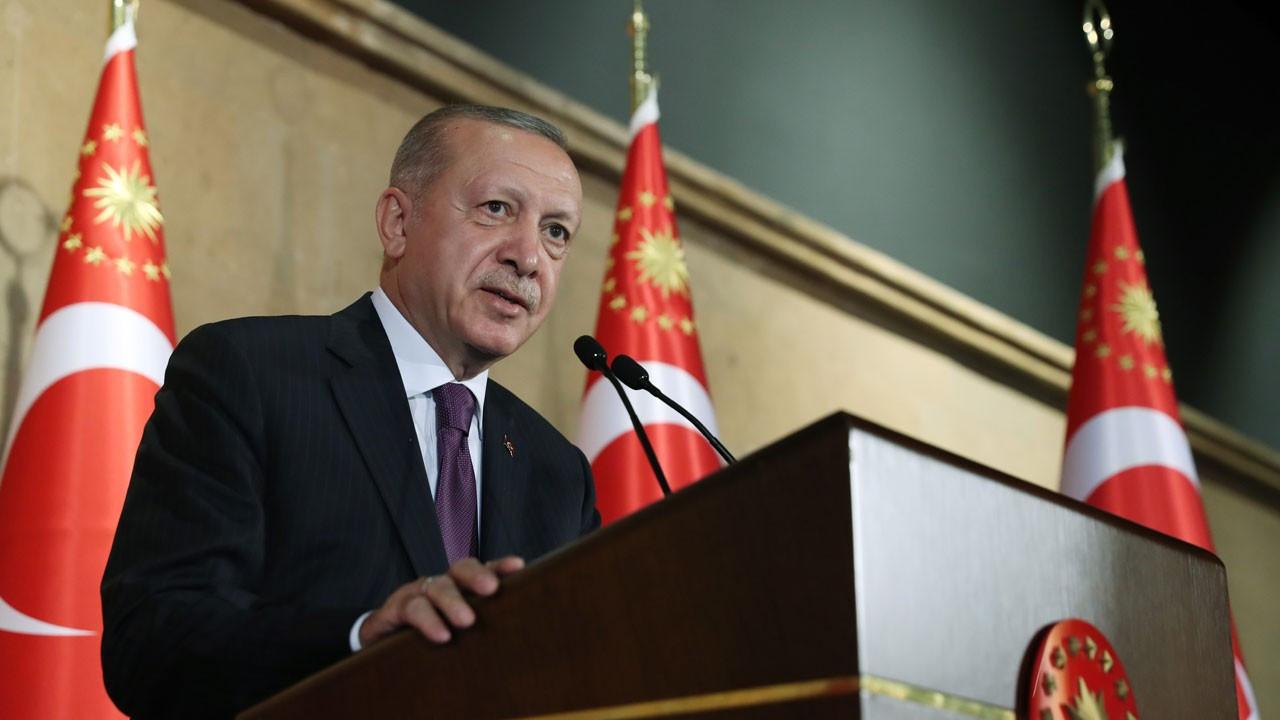 Cumhurbaşkanı Erdoğan ABD'yi ziyaret edecek