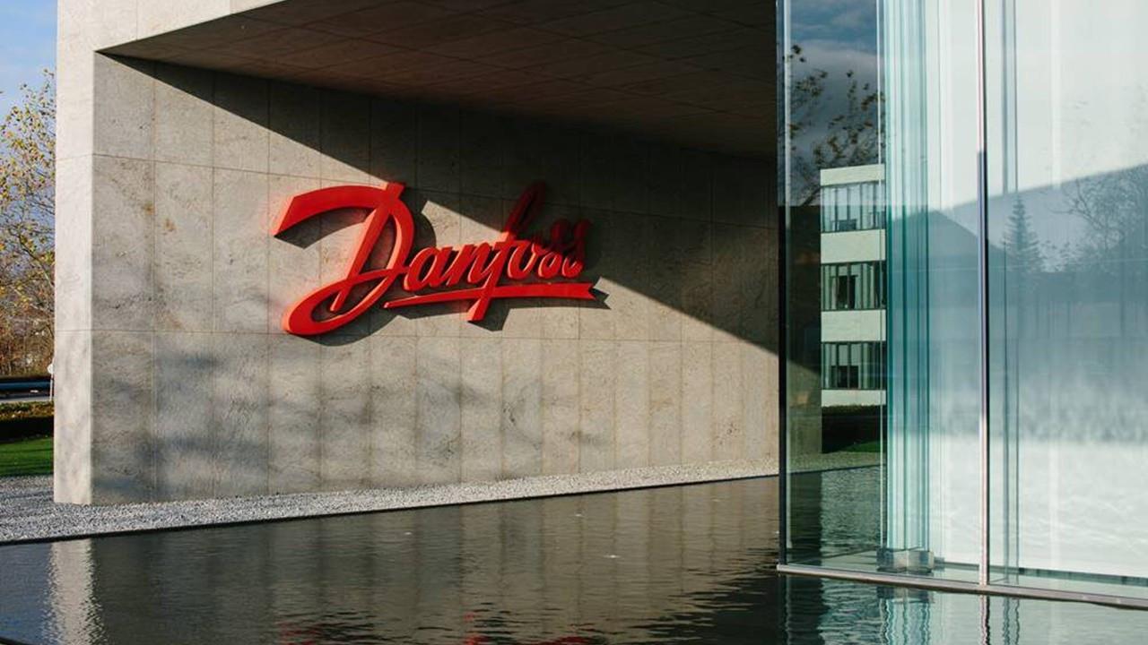 Danfoss ve Eeton'un birleşmesi tamamlandı