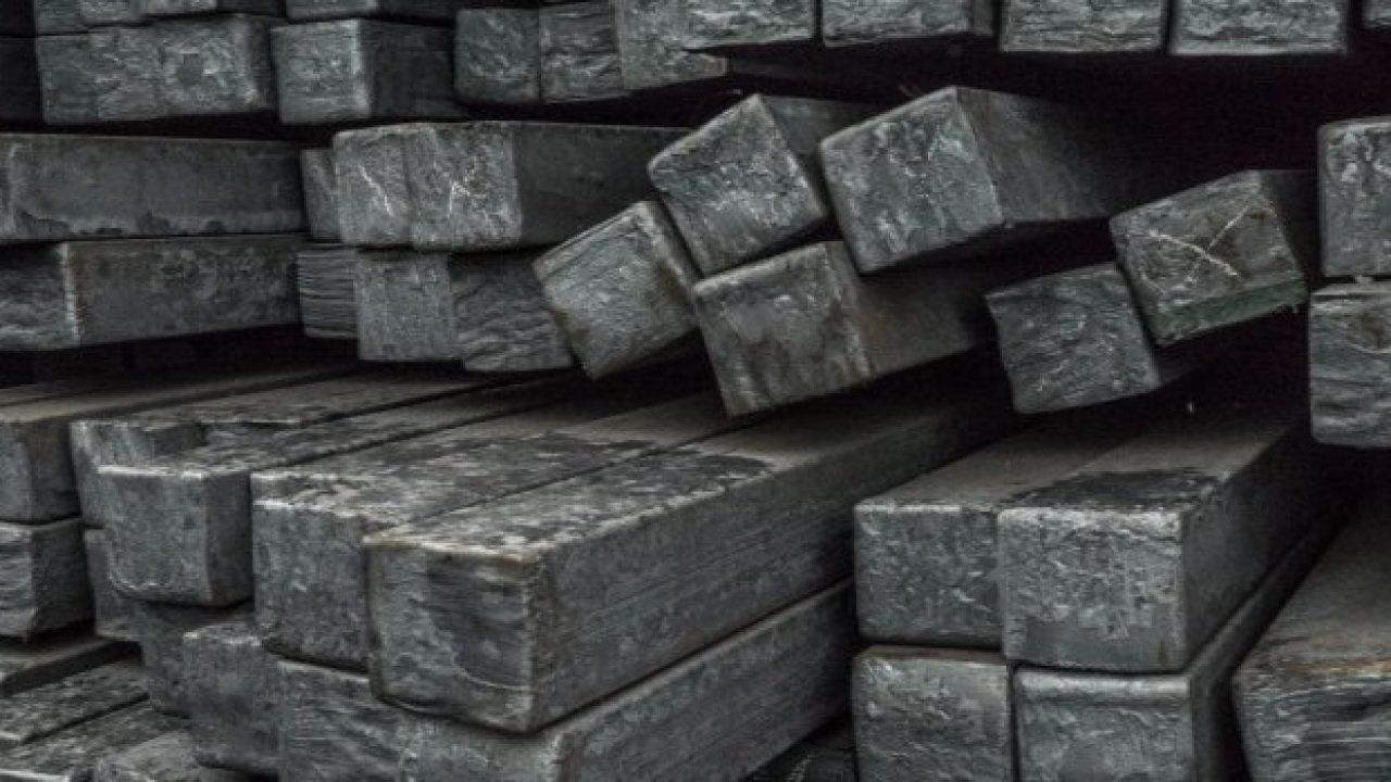 Demir cevher, fiyatları yüzde 3'ün üzerinde arttı