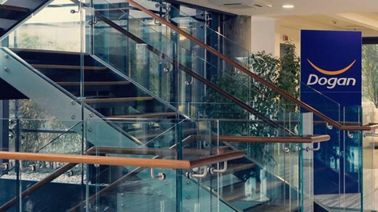 Doğan Holding, ilk çeyrekte 2,8 milyar TL gelir elde etti