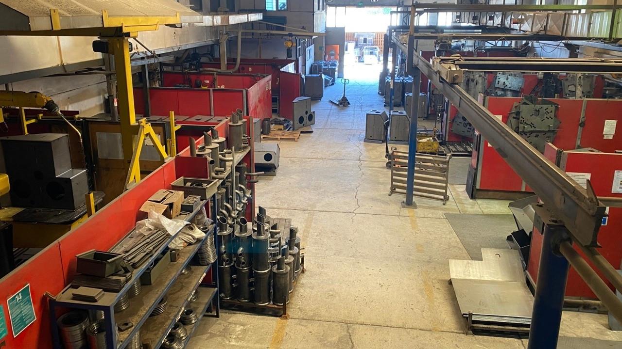 Elfa Metal, esnek üretime yönelik yeni şirket kurdu