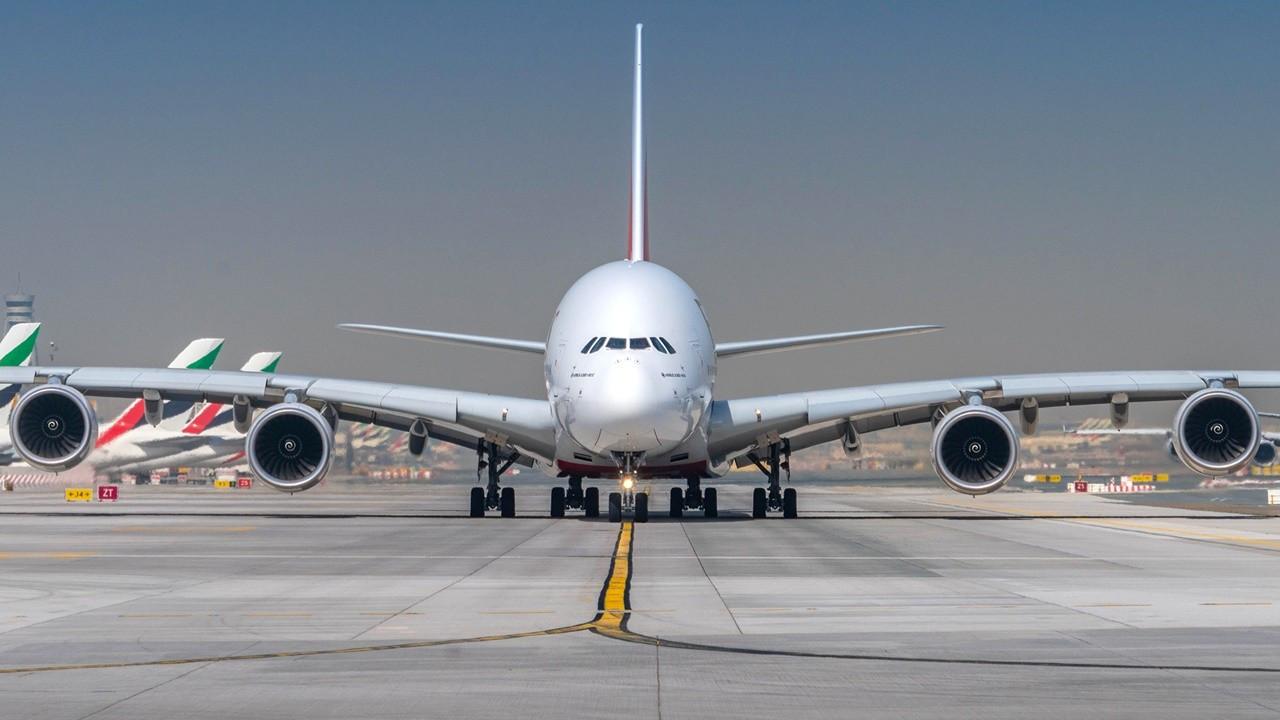 Emirates A380 ile günlük İstanbul seferleri başlıyor