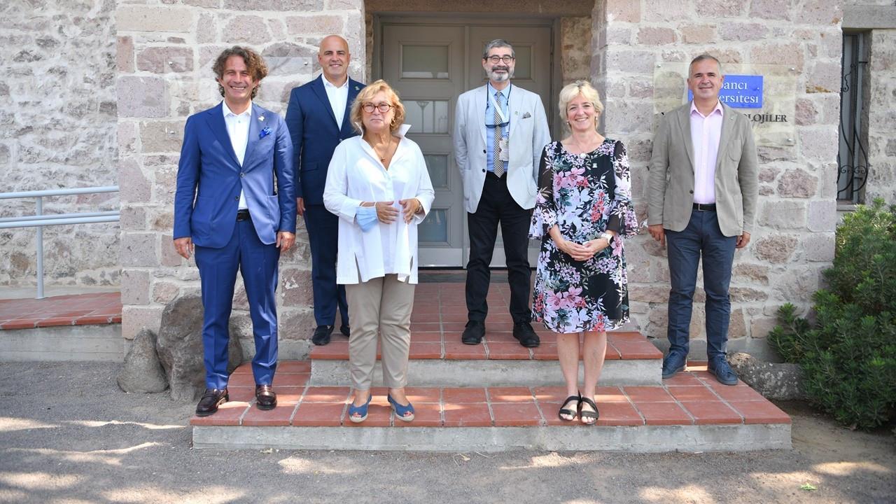 Enerjisa, Sabancı Üniversitesi ve UNDP'den yeşil turizm için güç birliği