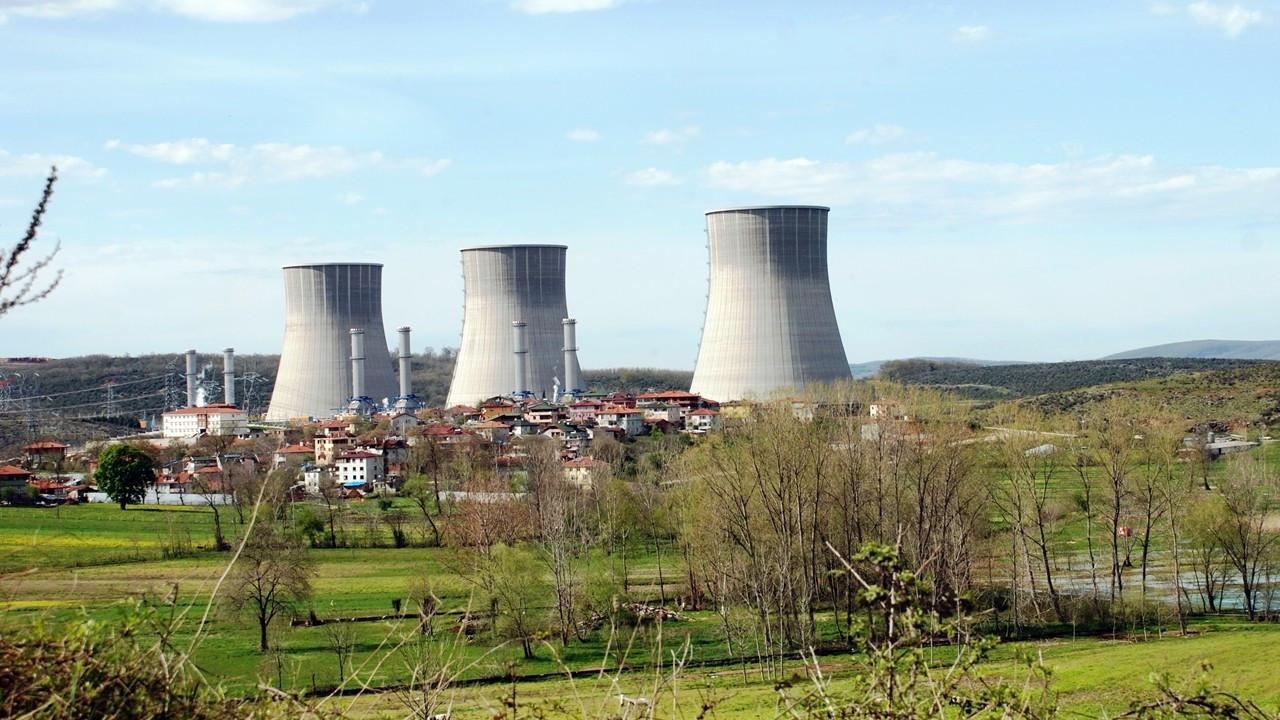 Enka, Gebze'de elektrik üretimine tekrar başladı