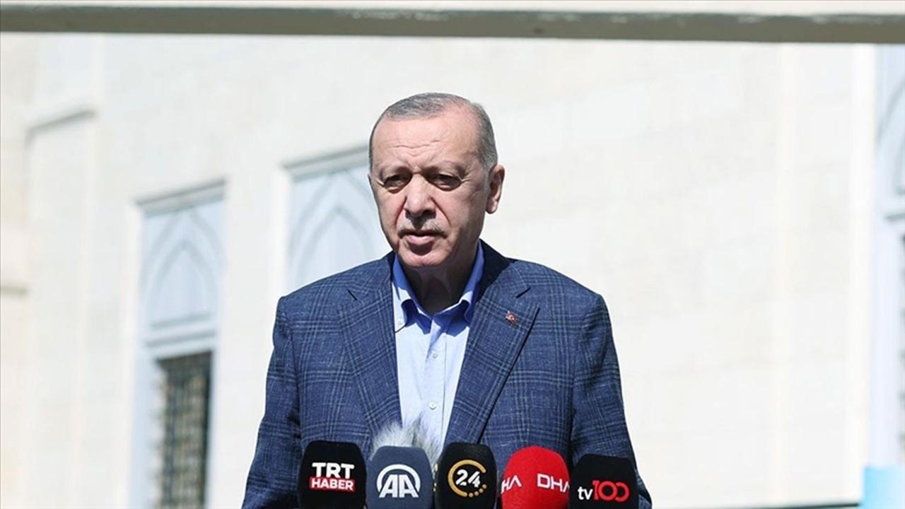 Erdoğan, Afrika ziyareti öncesi açıklama yapıyor
