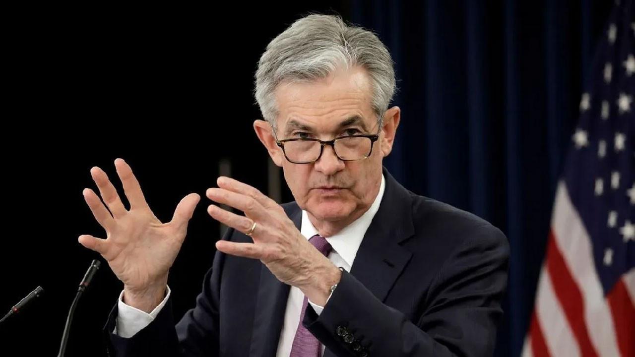 Fed Başkanı Powell'dan start için için kasım, final için 2022 ortası mesajı