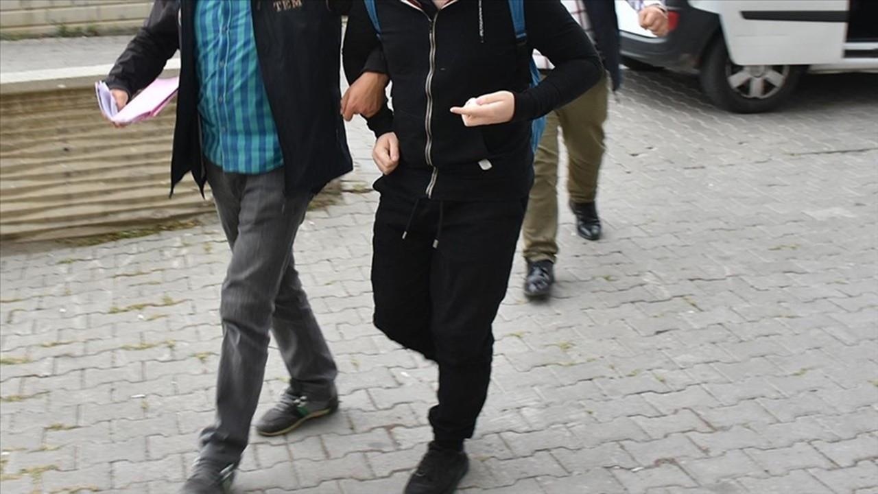 FETÖ'nün TSK yapılanması soruşturmasında 137 kişi gözaltında