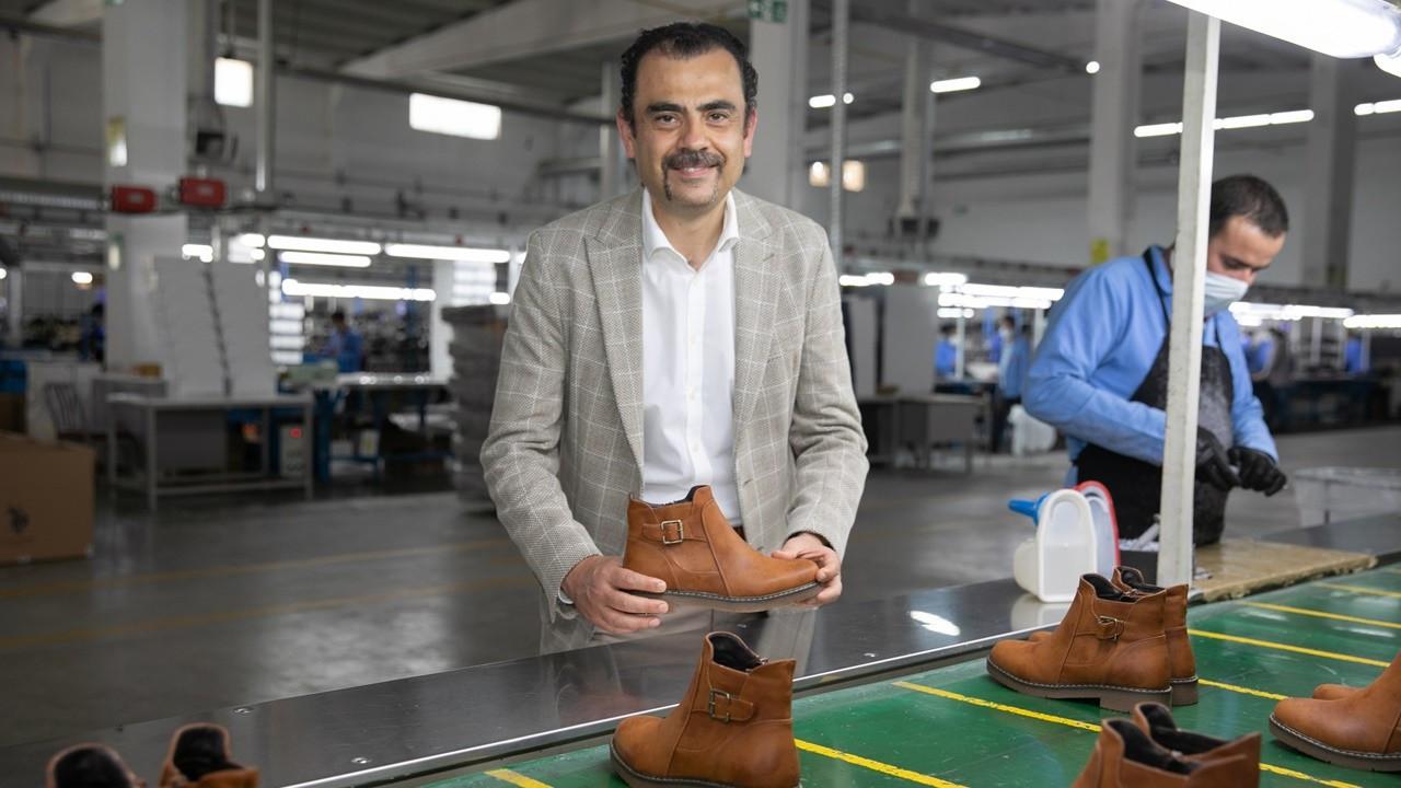 FLO Ayakkabı Tasarım Merkezi'ne Bakanlık onayı