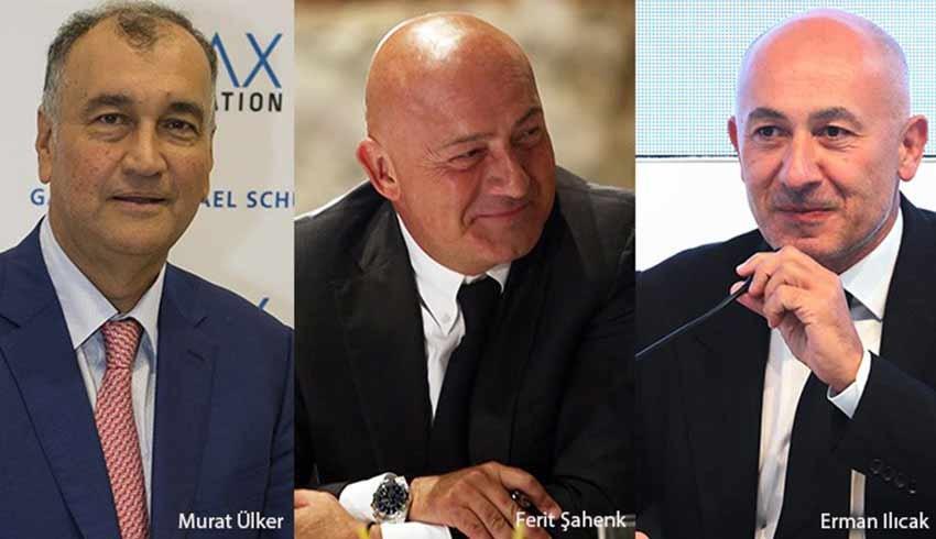 Forbes milyarderler listesine giren Türk patronlar