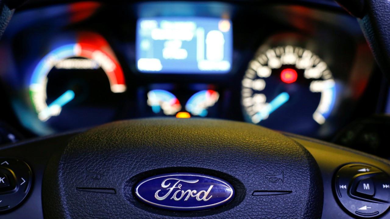 Ford'dan, İngiltere'ye 300 milyon doları aşan yatırım