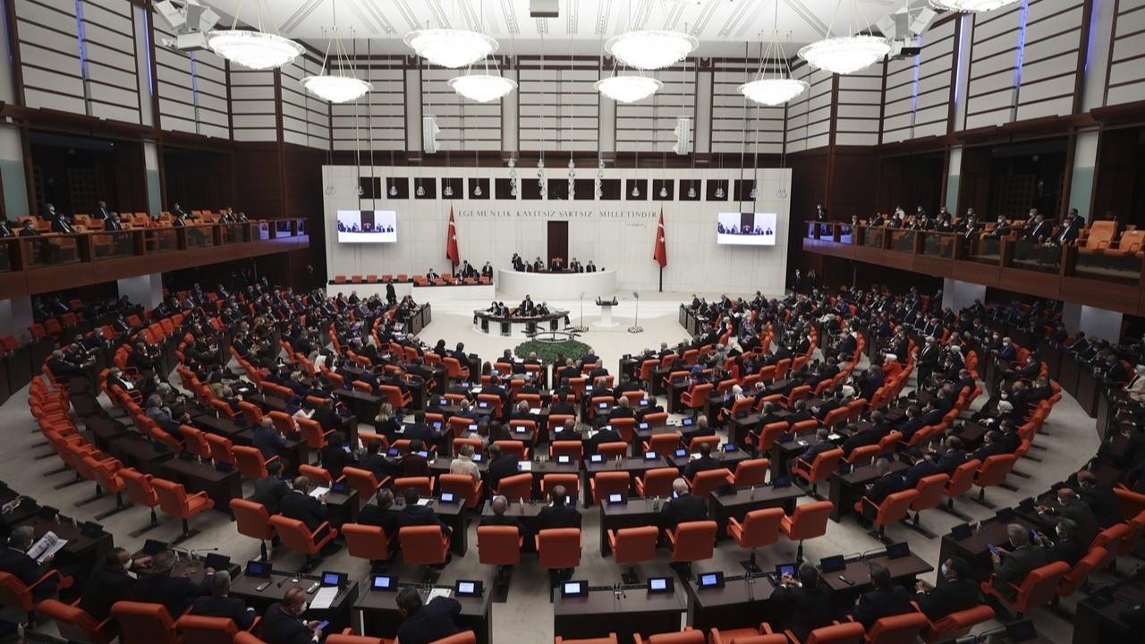 Genel Kurul'da TÜİK verileri tartışıldı