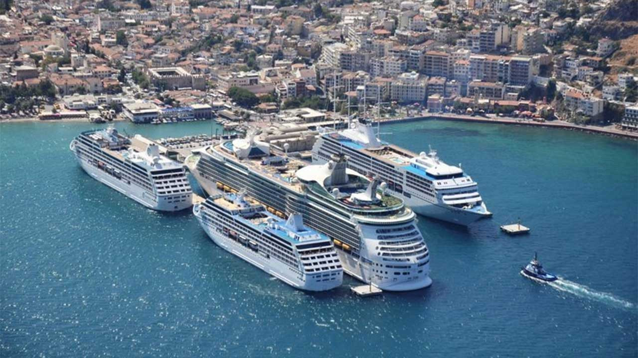 Global Port'tan yeni kredi anlaşması