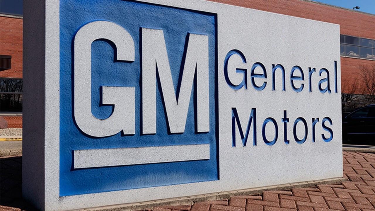 GM, çip sıkıntısı nedeniyle üretimde kesintiye gidiyor