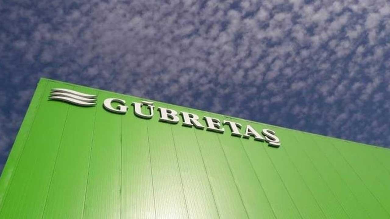 GÜBRETAŞ, Yarımca'da depolama ve torbalama tesisi kuracak