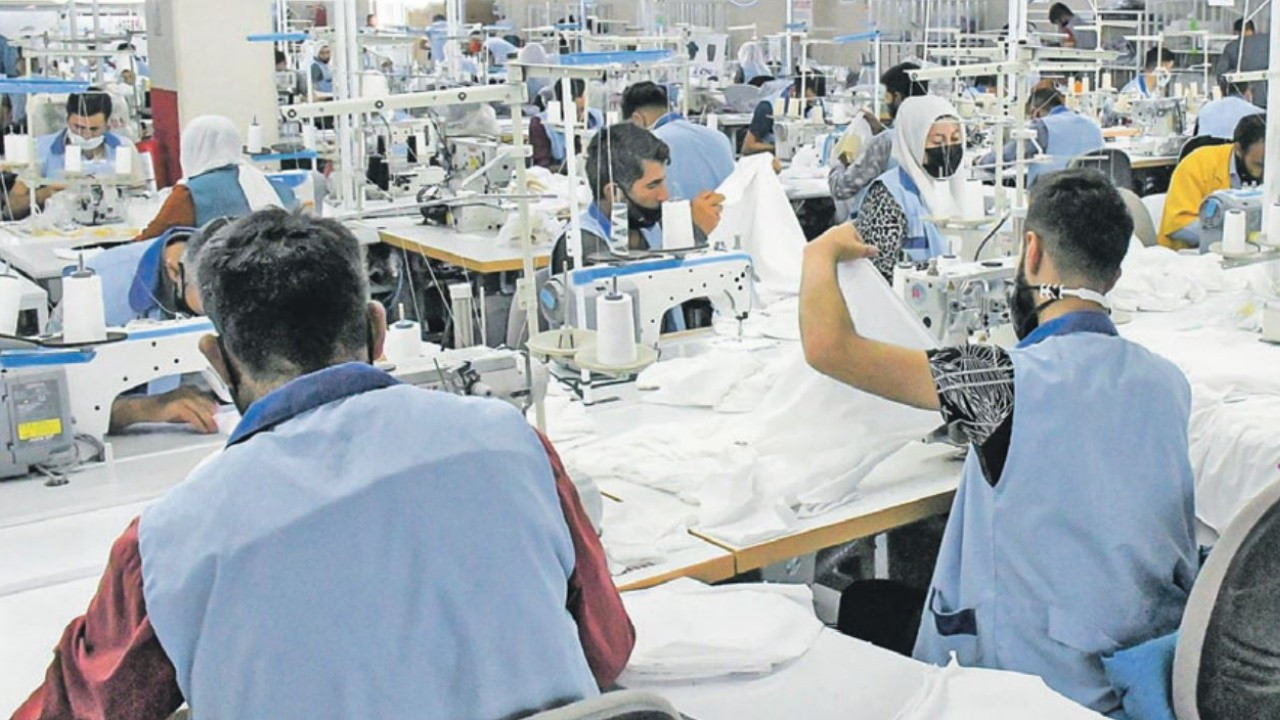 Hazır giyim ve tekstil sanayiinde yatırımın rotası Doğu'ya döndü
