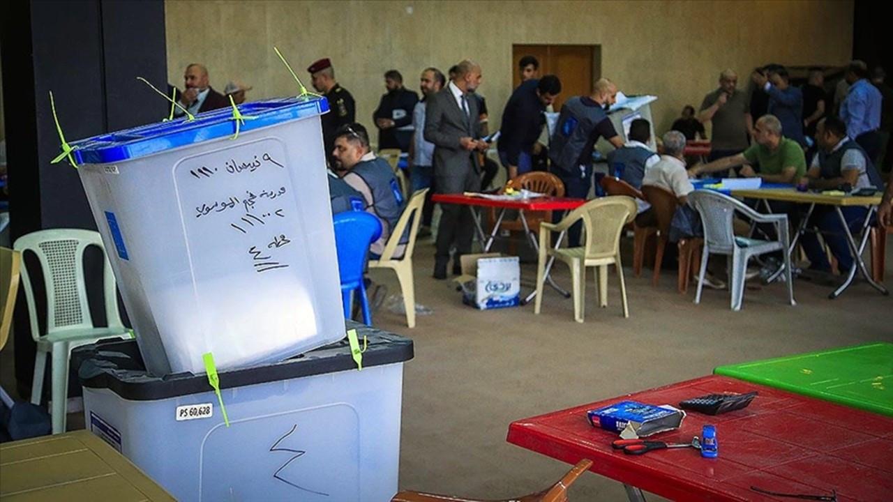Irak'ta Şii siyasetçiler seçim sonuçlarını tanımayacak