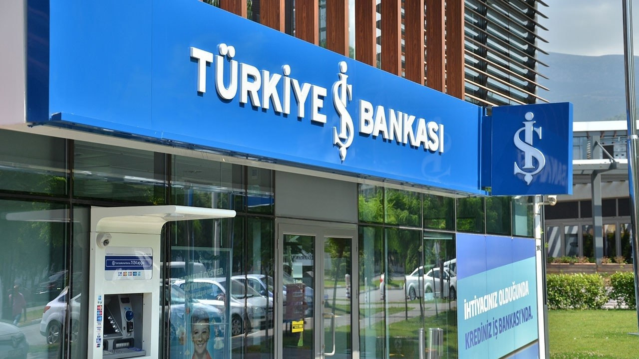 İş Bankası'nın entegre raporuna beş platin ödül