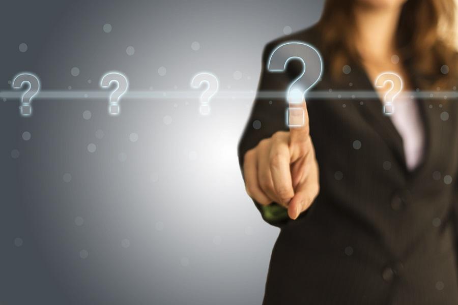 İş görüşmesinde sorman gereken 9 etkileyici soru