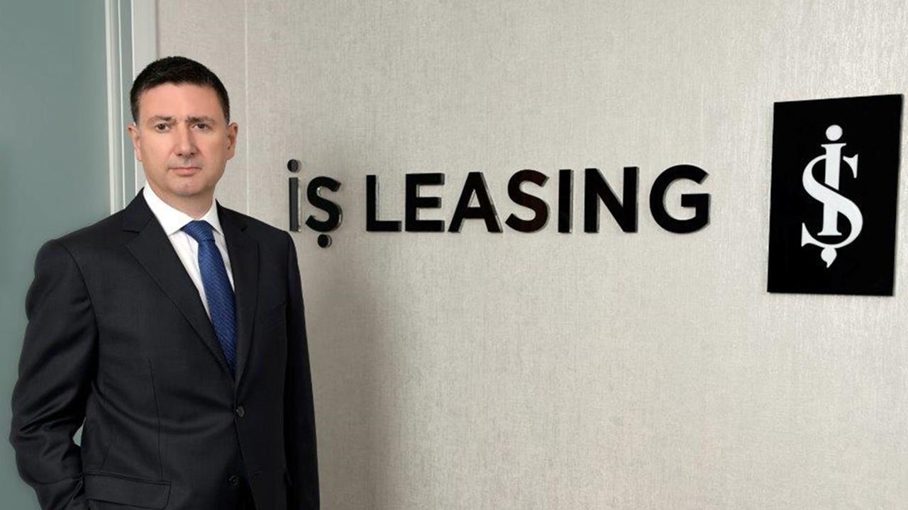 İş Leasing'in yeni genel müdürü Şafak Öğün oldu