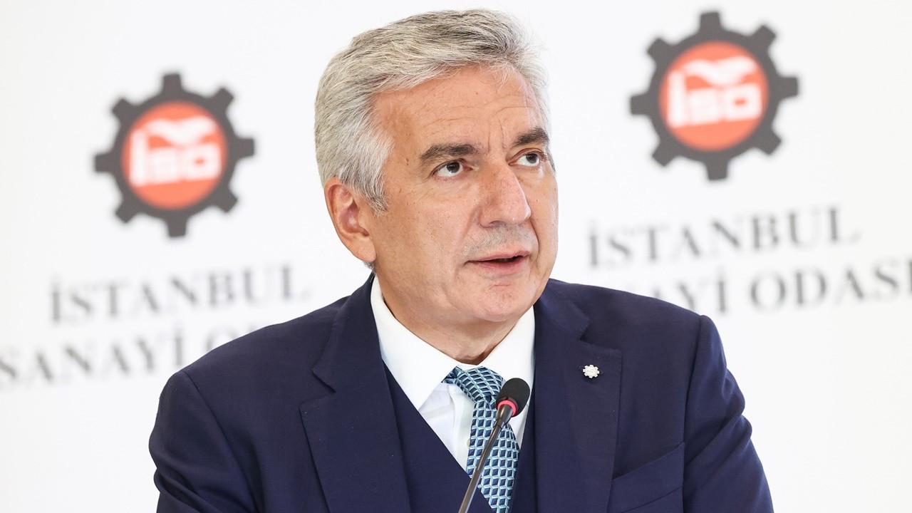İSO Başkanı Bahçıvan: Mesleki eğitimi ilave katkılarla desteklemeliyiz
