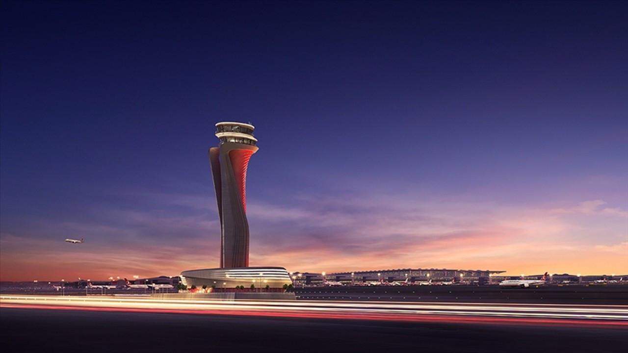 İstanbul Havalimanı, 'Avrupa'nın en verimli havalimanı' seçildi